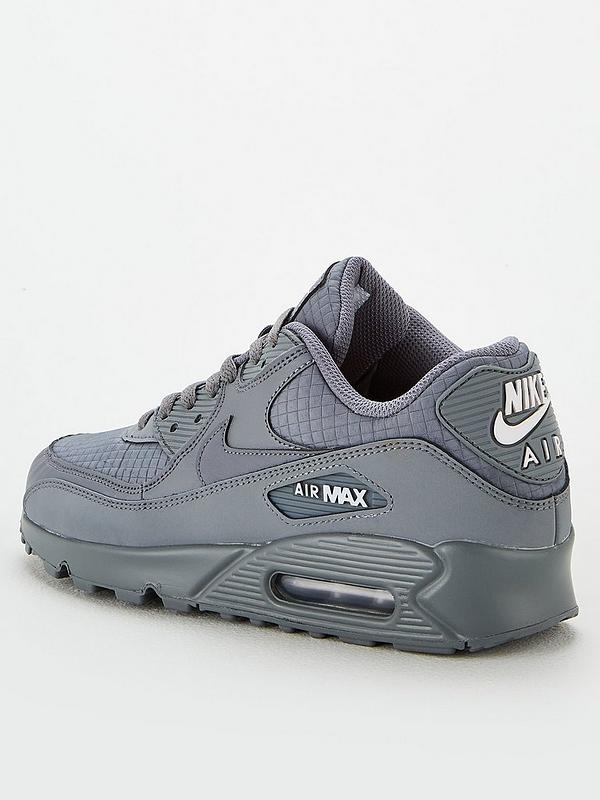 Air Max 90 Essential Grey