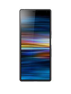 sony-sony-xperia-10-64gb-black