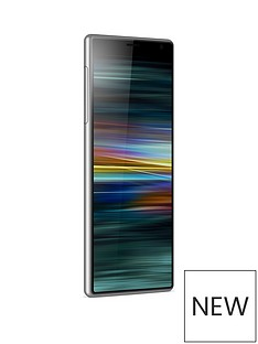 sony-xperia-10-plus-64gb-silver