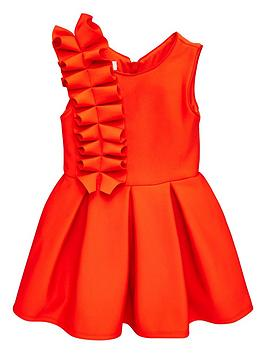 baker-by-ted-baker-toddler-girls-plisse-layered-dress-red