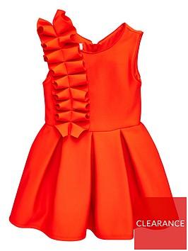 baker-by-ted-baker-toddler-girls-plisse-layered-dress-red
