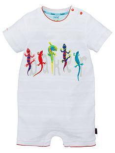baker-by-ted-baker-baby-boys-lizard-logo-romper-suit-white