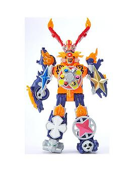 power-rangers-super-ninja-blaze-megazord