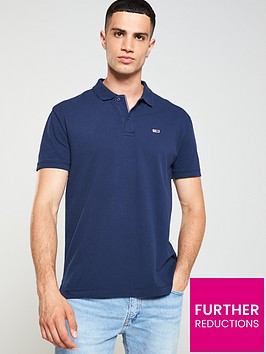 tommy-jeans-classic-logo-polo-shirt-navy