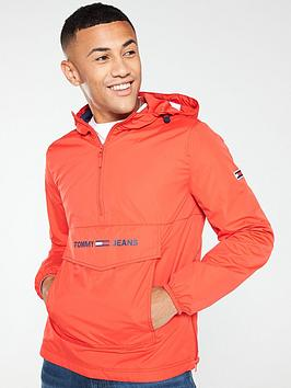 tommy-jeans-lightweight-over-head-logo-jacket-red