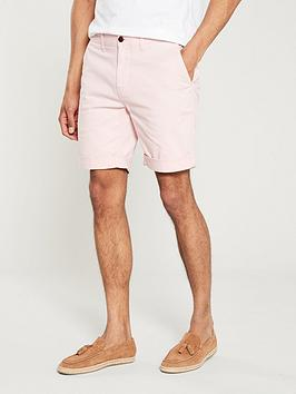 tommy-jeans-essential-chino-short-pink
