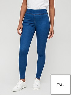 v-by-very-valuenbsptall-high-waist-jegging-mid-wash