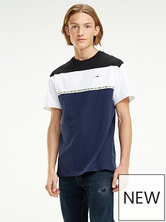 d0124f54ac1 Tommy hilfiger   T-shirts & polos   Men   www.very.co.uk