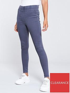 v-by-very-short-high-waist-jeggingsnbsp--grey