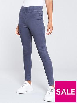 v-by-very-valuenbsptall-high-waist-jeggings-grey