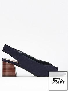 evans-extra-wide-fit-halley-heel-shoes-navy