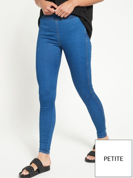 v-by-very-petite-valuenbspshort-high-waist-jegging-mid-wash