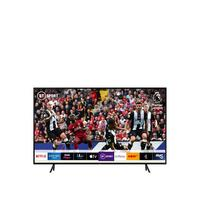 QE55Q60 (2019) 55 inch, QLED 4K Ultra HD Certified HDR 1000 Smart TV