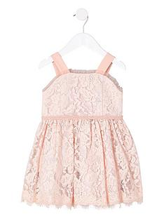 river-island-mini-mini-girls-cami-lace-flower-girl-dress-pink