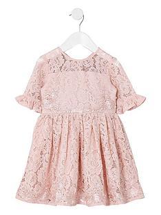 river-island-mini-mini-girls-lace-bow-back-prom-dress-pink