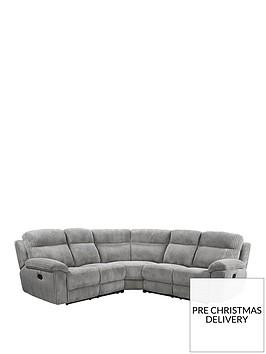 baronnbspfabric-manual-recliner-corner-group-sofa