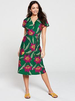 v-by-very-wrap-printed-midi-dress-floral