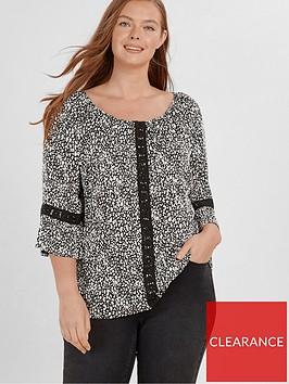evans-leopard-gypsy-top-black