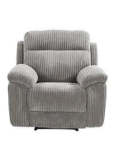 baron-fabric-manual-recliner-armchair