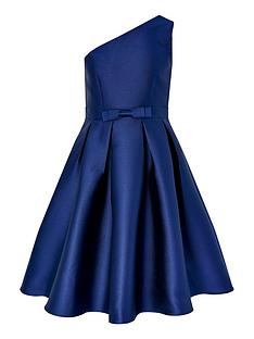 monsoon-girls-storm-connie-1-shoulder-dress-navy