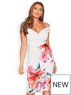 sistaglam-loves-jessica-sistaglam-loves-jessica-wright-off-the-shoulder-floral-mini-dress