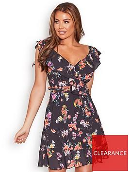 sistaglam-loves-jessica-sistaglam-loves-jessica-wright-floral-wrap-mini-dress
