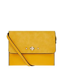 accessorize-sarah-cross-body-bag-yellow