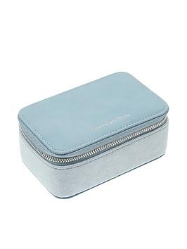 accessorize-sparkle-and-shine-jewellery-box-blue