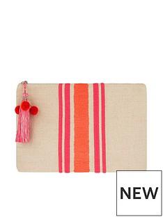 accessorize-accessorize-sorrento-embroidered-stripe-washbag