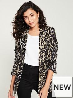 v-by-very-leopard-printnbspblazer-animal