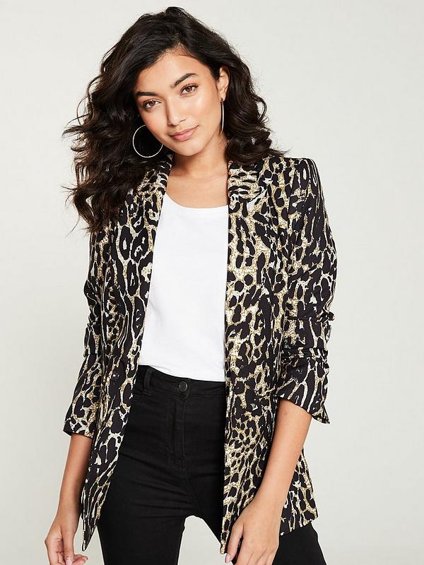 Image result for Leopard Print outfit