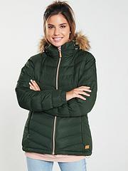 the best cost charm on feet images of Trespass   Coats & jackets   Women   www.very.co.uk