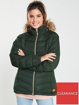 trespass-nadina-faux-fur-trim-parka-olivenbsp