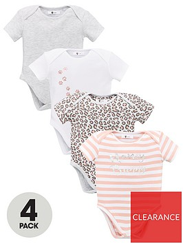 v-by-very-baby-girls-4-pack-short-sleeve-leopard-print-bodysuits-multi