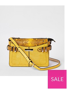 river-island-river-island-contrast-tab-side-cross-body-bag-yellow