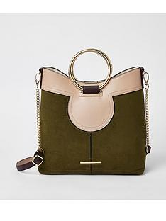 c703da1ec Green   Shoulder   Bags & purses   Women   www.very.co.uk
