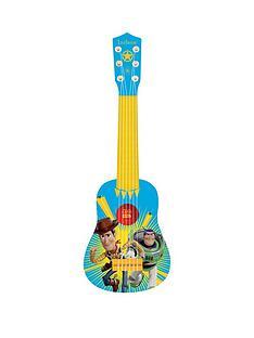 lexibook-toy-story-my-first-guitar-ndash-21-inch