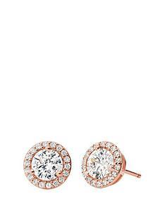 michael-kors-michael-kors-sterling-silver-14k-rose-gold-plated-stud-earrings