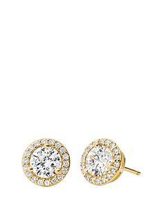 michael-kors-michael-kors-sterling-silver-14k-gold-plated-stud-earrings