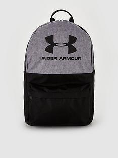 under-armour-loudon-backpack-greyblacknbsp