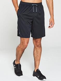 under-armour-tech-mesh-shorts-blackgrey