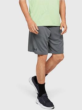 under-armour-tech-mesh-shorts-greyblack