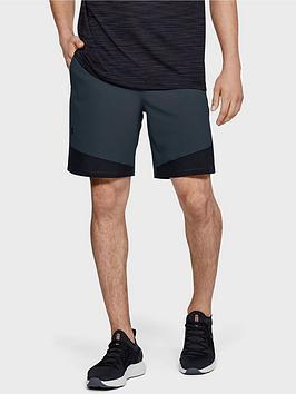 under-armour-vanish-woven-shorts-greyblack