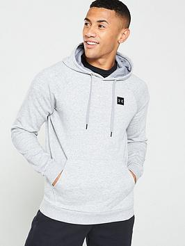 under-armour-rival-fleece-pullover-hoodie-greyblack