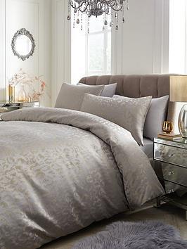 adriana-metallic-animal-jacquard-duvet-cover-set