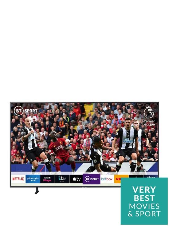 UE82RU8000 (2019) 82 inch, Dynamic Crystal Colour, Ultra HD 4K Certified,  HDR 1000, Smart TV