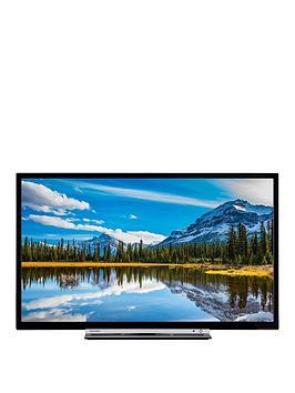 Toshiba Toshiba 32W3863Db 32 Inch, Hd Ready, Freeview Play, Smart Tv