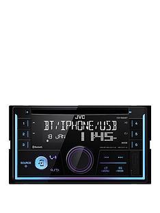 jvc-2-din-cd-receiver-kw-r930bt