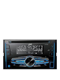 jvc-2-din-cd-receiver-kw-r520e