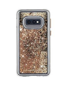 case-mate-waterfall-effect-protective-case-for-samsung-galaxy-s10e-gold